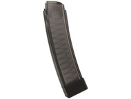 This is a factory CZ magazine for the Scorpion 9mm, 30 round capacity.