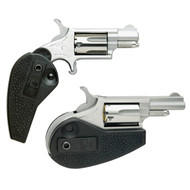 This is a set of NAA Grips that double as a pocket holster.