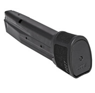 This is a genuine factory Sig Sauer 227 .45 acp 14 round magazine.