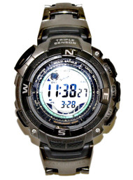 Casio Men's PAW1500T Pathfinder Multi-Function Digital Watch