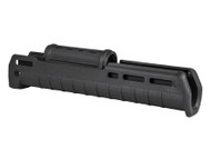 This is a genuine Magpul Zhukov AK Handguard that will fit on your AK platform firearm.