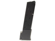 This is a 10 round magazine for the Ruger P90 / P97 .45 acp, made by Pro Mag. Also fits the p345.