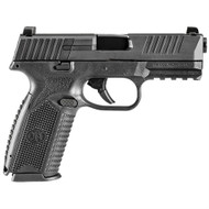 This is a FN 509, 9mm pistol. Comes with (2) 10 Round Magazines.
