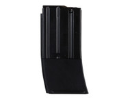 This is a factory magazine for the FNH FS2000 chamberes in 5.56, it has a maximum capacity of 10 rounds.