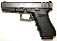 This is a used Glock 21. Comes with one magazine and glock nite sights installed