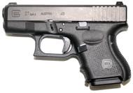 Glock 27 40 s&w - Gen 4 - Black USED