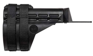 This is a genuine AK stabilizing brace that will fit on your AK pistol, made by Century Arms.