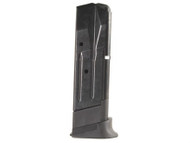 This is a factory Sig Sauer magazine for the Sig Pro 9mm (SP2022 and SP2009), 10 round capacity.