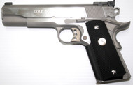 Colt Gold Cup Trophy 45acp Pistol USED
