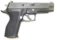 Sig Sauer P226 Elite 357sig Pistol USED