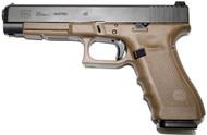 Glock 35 Gen4 .40 Pistol USED