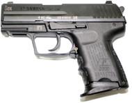 H&K P2000SK .40 Pistol USED