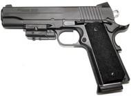 Sig Sauer 1911 45acp Pistol USED