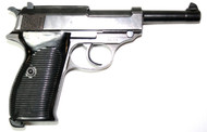 Walther P-38 HP