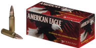 Federal American Eagle 5.7 x 28mm 40 Grain FMJ 50 Rounds Ammo
