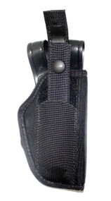 Uncle Mikes Sidekick Holster- Blk- LH Size 1