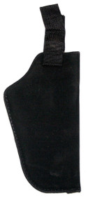 Uncle Mikes Sidekick Inside The Pant Retention Strap Holster-Blk- LH Size 5