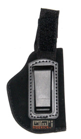 Uncle Mikes Sidekick Inside The Pant Retention Strap Holster-Blk- RH Size 10