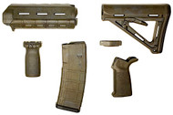 Bounty Hunter AR-15 Rifle Accessory Kit, Matrix Diversified Industry