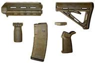 Bounty Hunter AR-15 Rifle Accessory Kit, Matrix Diversified Industry