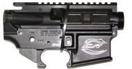 Colt Competition Lower Receiver w/ Stripped Upper