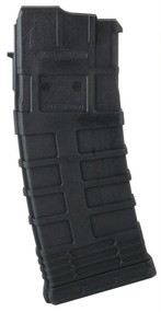 This is a Galil magazine for the .223, 30 round capacity, made by Tapco.