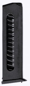 This is a Makarov factory 9 x 18mm 8 round magazine, USED/SURPLUS.