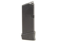 This is a factory Glock magazine for the G27 40 s&w (2nd generation), 10 round capacity.