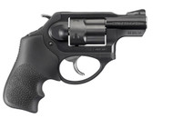 This is a Ruger® LCRx® .38 special +P.  This is the X model which has the external hammer.