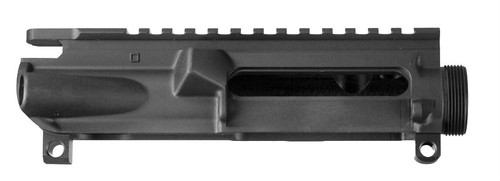 This is an Anderson AM-15 stripped upper receiver.