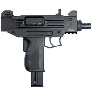 IWI Uzi in .22 LR pistol. Comes with (1) 20 round magazine. Manufactured by Walther.