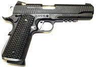 Used Sig Sauer 1911 Tacops with G10 grips