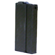 This is a 20 round factory AR-10 magazine .308, made by Armalite.