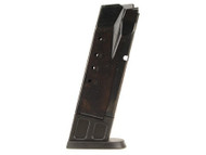 This is a factory Smith & Wesson magazine for the M&P 40 s&w pistol, 10 round capacity.
