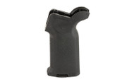 genuine Magpul MOE Plus Grip that will fit on your AR platform. Will fit both AR-15 and AR-10 platforms, Black. TSP Texture