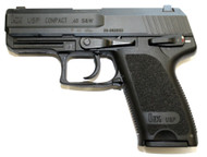 This is a HK USP 40s&w Compact. Comes complete with (1) 10 round magazine.