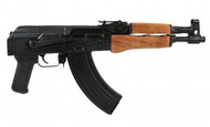 Century Arms DRACO AK-47 Pistol chambered in 7.62 x 39mm.