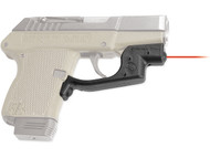 Crimson Trace Laser for the Kel-Tec P3AT / P32 G1 & G2