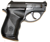 used Taurus PT-22 chambered in 22 long rifle.