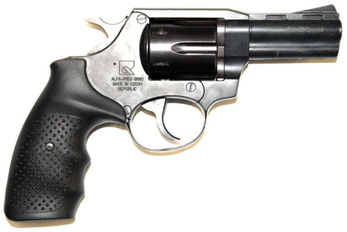 Czechpoint model 830 revolver 38 special used climags used czechpoint model 830 chambered in 38 special thecheapjerseys Image collections