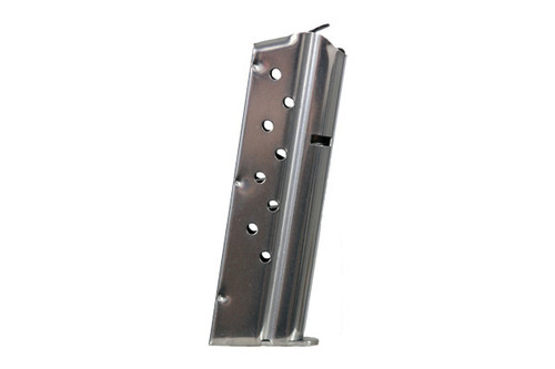 9 round 9mm magazine for the Ruger SR1911