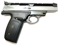 Smith & Wesson 22a .22 lr, l, USED. Comes with 1 magazine