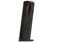 This is an USED 12 round factory magazine for the Smith & Wesson SW99 40sw. It will also fit the Walther P99 40sw.