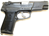 Used P85 chambered in 9mm. Manufactured by Sturm Ruger! Imported by C.A.I