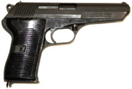 USED CZ 52 chambered in 7.62x25mm
