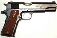 Remington R1 1911. Chambered in 45 auto Used