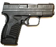 Used Springfield Armory XDs .45 acp.