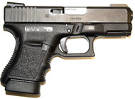 Used Glock 30SF. Comes with 1 magazine and with upgraded Tru-Glo sights