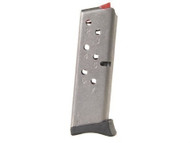 This is a 7 round factory magazine for the Smith & Wesson CS9 9mm.