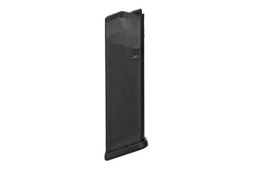 17 round factory magazine for the Glock 17